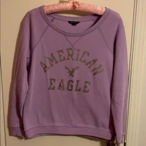 America Eagle Sweatshirt